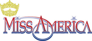 Miss America Logo- Doug Gazlay's ILoveVittles.com