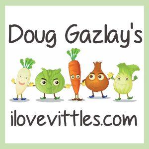 Doug Gazlay ilovevittles.com