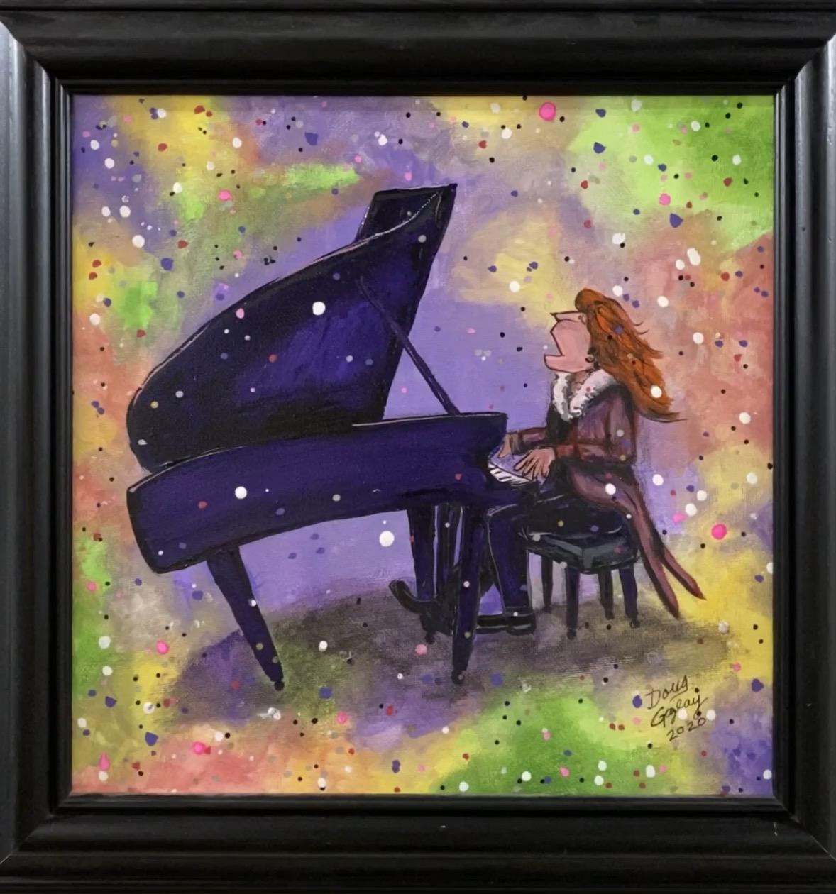Piano Rocker 2020