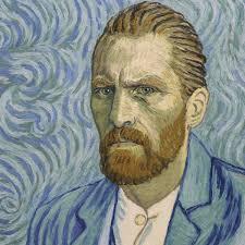 Vincent Van Gogh - Doug Gazlay's ILoveVittles.com
