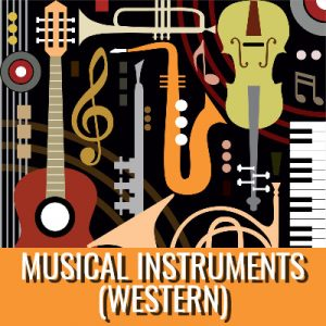 Dougpuzzlecom-1980s-MUSICAL-INSTRUMENTS-WESTERNWord-Search