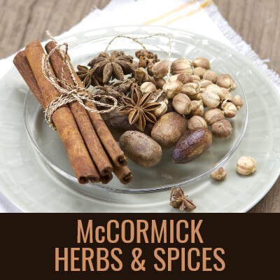 Dougpuzzlecom-MCCORMICK-HERBS-AND-SPICES-Word-Search