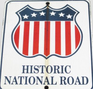 National_Road_Sign_cropped- Doug Gazlay's ILoveV?ittles.com